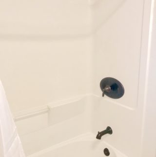 Budget Bathroom Renovation